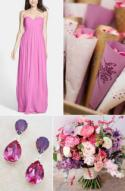 Hues You'll Heart: Bridesmaid Dress Edition