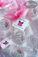 Lotion Bridal Shower Favors Giveaway