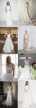 2014 Bridal Trends We Love.