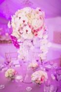 Daily Wedding Flower Ideas from Fleur le Cordeur
