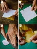 DIY: Geometric Boutonniere
