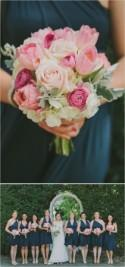Russia Meets Southern Charm Wedding