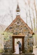 Charming Chapel Wedding