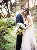 Wild organic wedding ideas - Wedding Sparrow