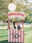 Brookside Equestrian Wedding Ruffled