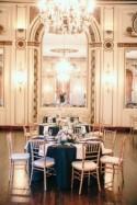 Classic Detroit Ballroom Wedding