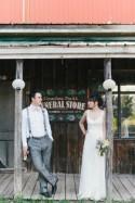 Puck's Farm Wedding Ruffled