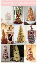 French Wedding Food Pinspiration