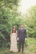 Beautiful & Dreamy Texas Wedding