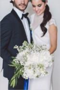 Blue Chic Wedding Ideas