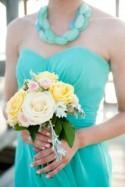 ::Turquoise Wedding::