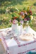 Picnic Wedding For Two