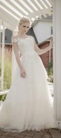Sarah Houston Spring 2015 Bridal Collection - Belle the Magazine . The Wedding Blog For The Sophisticated Bride