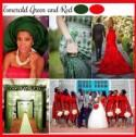 5 Wedding Colors For This Ember Months