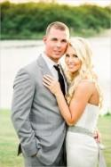 Rustically Romantic Wedding