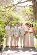 Groom's Ladies and Bride's Men: Can It Be Done?