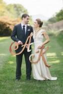 Timeless Vintage Wedding Inspiration
