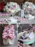 Fancy Purple Wedding Ideas