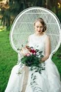 Rustic Winter Orchard Wedding Inspiration - Polka Dot Bride
