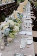 Weddings - Vintage Blue