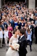 A Romantic Wedding In Montreal