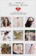 Tessa Kim 2015 Collection