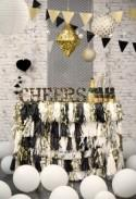 Party Decor From Typo - Polka Dot Bride