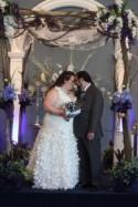 Lindy & Aaron's Studio Ghibli and Miyazaki fantasy wedding