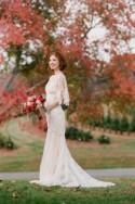Autumn Fall wedding ideas - Wedding Sparrow