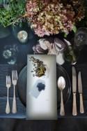 Autumn Wedding Ideas - Polka Dot Bride