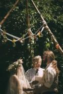 Bohemian Wedding at Big Trees State Park: Patrick & Jessica