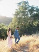 California engagement session - Wedding Sparrow
