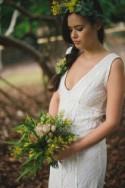Coastal Country Vintage Wedding Ideas - Polka Dot Bride
