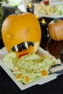 9 must-haves for the scary-awesomest Halloween wedding food spread