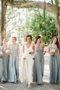 19 Convertible Bridesmaids Dresses To Get Inspired