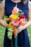 Eclectic And colorful Wedding ideas