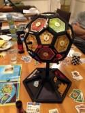 How to Make 3D Settlers of Catan Globe - DIY & Crafts - Handimania