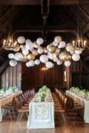 25 Stunning Lantern Wedding Lightning And Decor Ideas