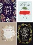 Order your Holiday Cards from Minted