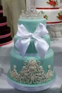 Aqua/Tiffany Blue Wedding Palette