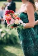 Summer Vermont Wedding At Mountain Top Inn