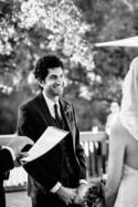 Boho 1909 Al Fresco Wedding In Topanga Canyon