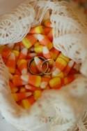 Bryne & Becky's penny-wise Humanist wedding