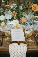 Glamorous Thanksgiving Inspiration Ruffled