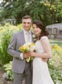 A Whimsical Wedding In Toronto