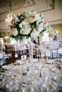 Soft and Classic Glamorous Wedding - Belle the Magazine . The Wedding Blog For The Sophisticated Bride