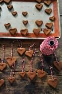How to Make Cinnamon Heart Ornaments - DIY & Crafts - Handimania