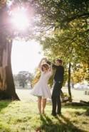 Cute and Casual Tooting Wedding: Ben & Helen