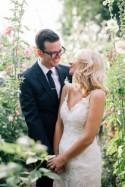 Colorado Wedding Under the Supermoon Ruffled