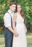 Quaint Woodland Wedding Ideas